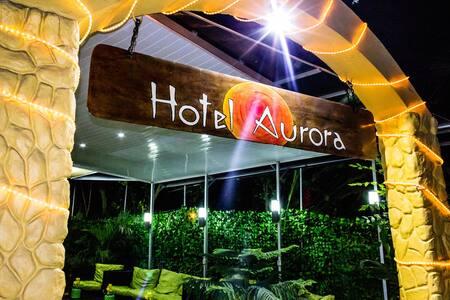 Hotel Aurora cosy&close to Montezuma beach&town II - Montezuma