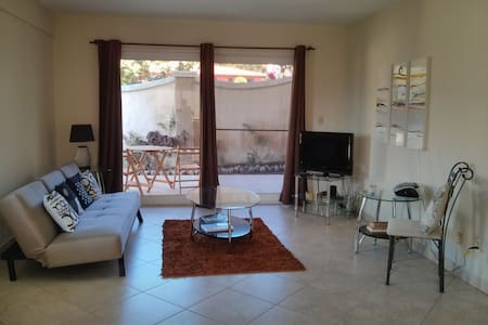 Furnished condo for rent, Boquete!