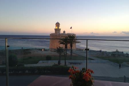 APARTAMENT IN CIUTADELLA SEAFRONT - Ciutadella de Menorca - Apartament