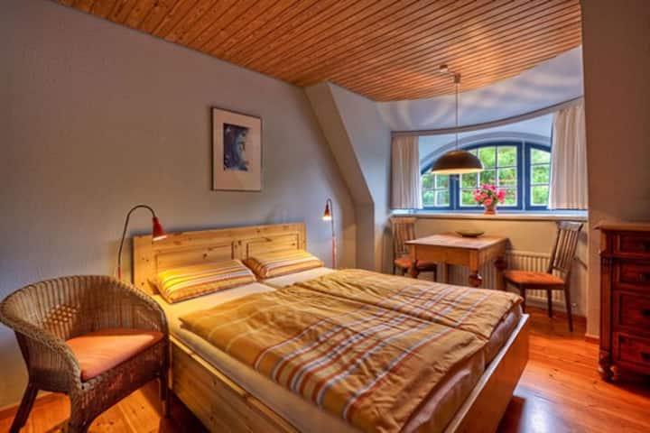 Altes Land // Gästezimmer 2 tom Diek
