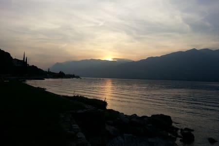kite and windsurf lago di garda - Bed & Breakfast