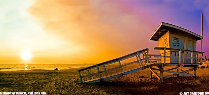 30+ Days at the Beach! Summer 2021