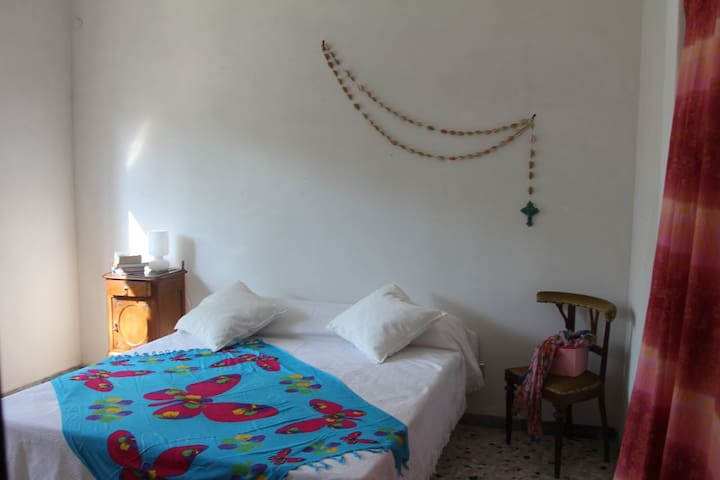 Villa in pineta a 2 passi dal mare - Castellaneta Marina - Villa