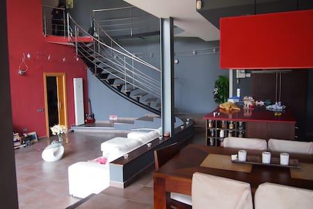 villa standing d'architecte  - Barcelona