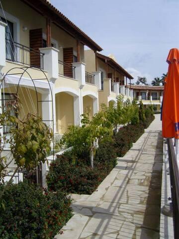 Сдаю  недвижимость на  Кипре 33C