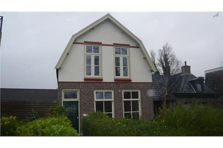 Villa in the centre of Harlingen - Harlingen - Villa