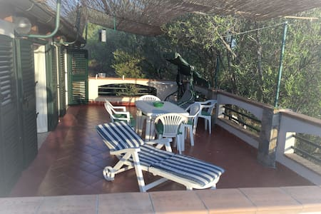 holiday home Marina di Camerota