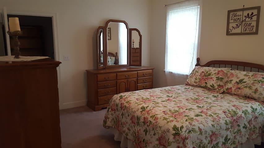 Beautiful Oak Furniture