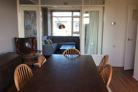 Comfortable Apartment - Utrecht