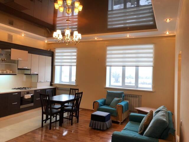 Новая Уютная Квартира, со всеми удобствами