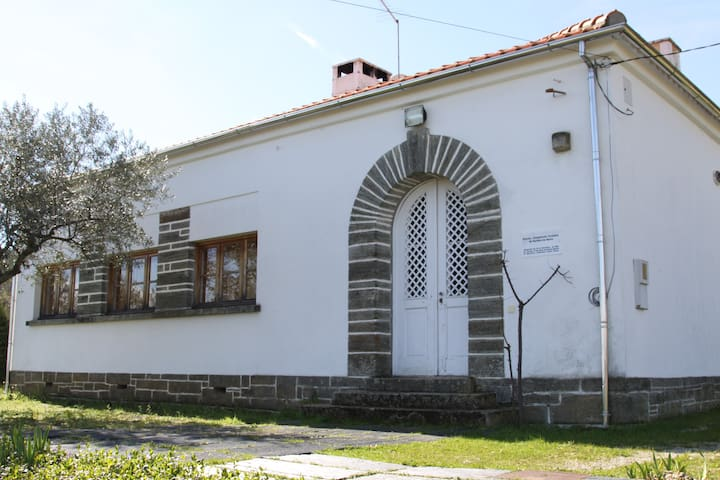 Alojamento Rural de Sendim da Serra - Sendim da Serra - House