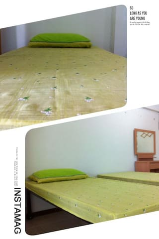 phisit blind massage room for rent - Nonthaburi - Huis
