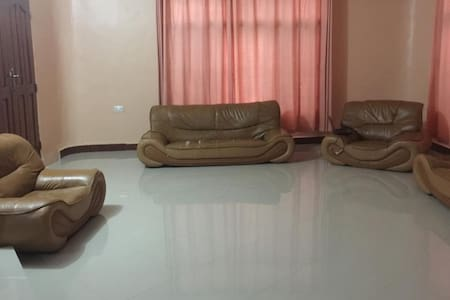 A sinlge Room Self Contained in Mwanza