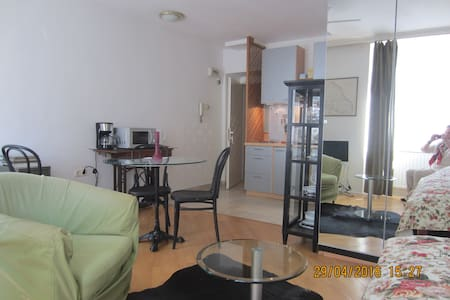Apartment GS12a - Apartment