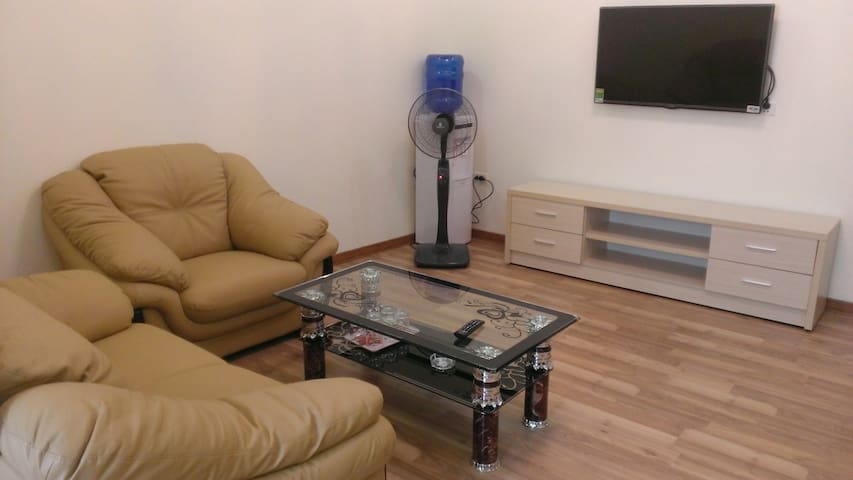 Nice apartment for rent in Hai Phong - Haiphong - Apartment