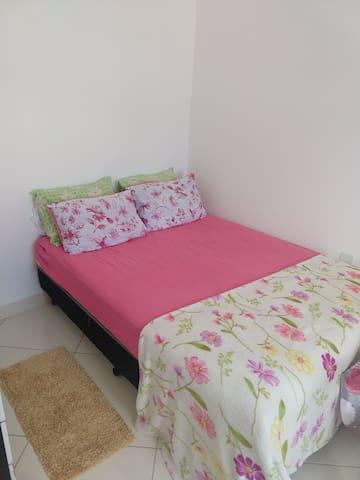 Linda suite em Açu da Torre - Praia do Forte!!