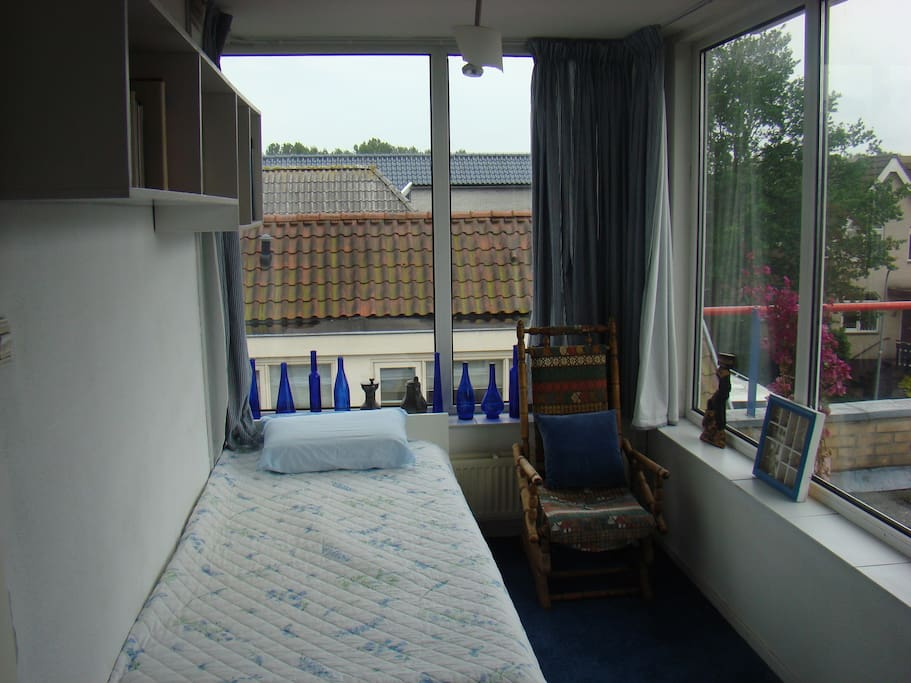 Small room in haarlem between amsterdam and coast houses for Zetapark small room for rent