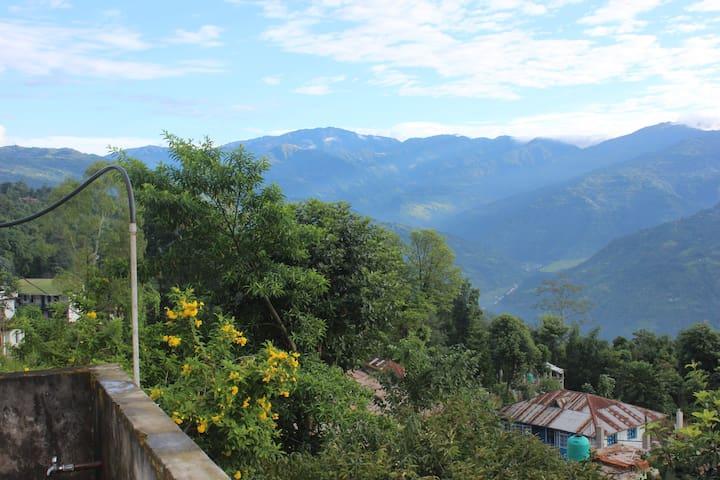 Bhattarai Niwas