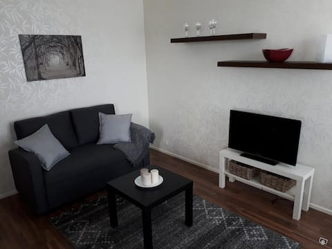 Nice apartment in the center of Tornio