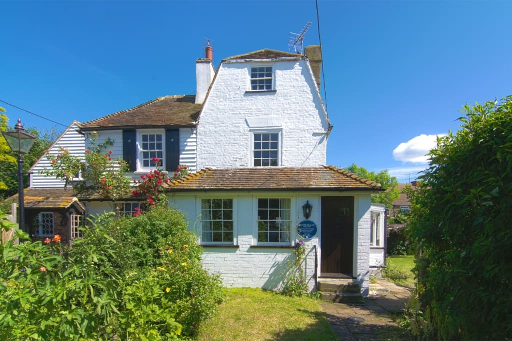 Bed House To Rent Whitstable