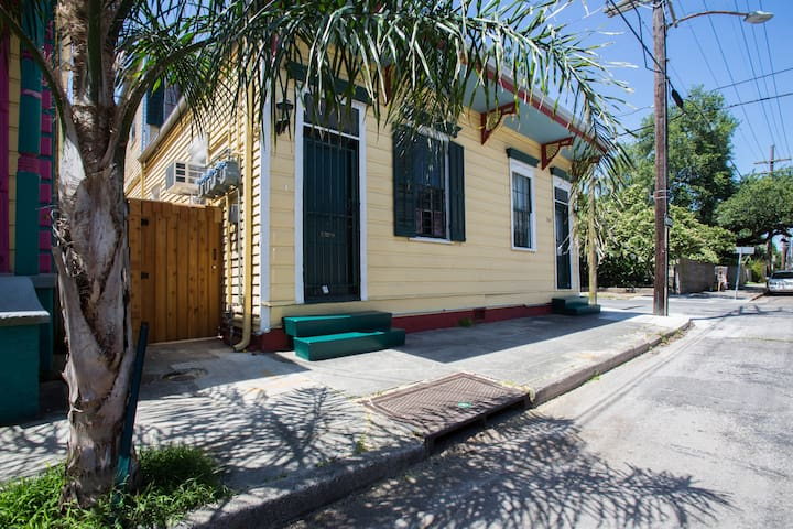 Bywater Retreat w/ Private Entrance [17STR-08909]