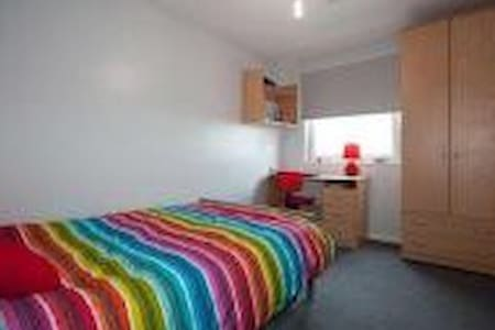 Room in Student Hall - Middlesbrough