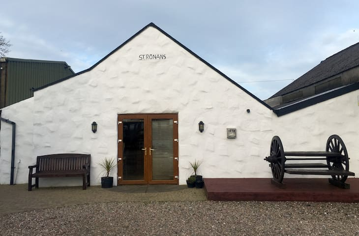 Family friendly Self Catering Cottage - Islandmagee - Apartament