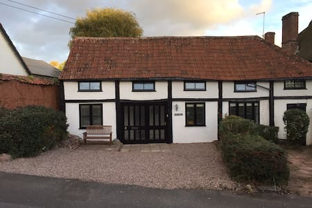 Linhay Cottage Ebford - Near Topsham and Exeter - Devon