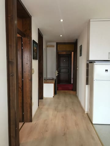 Apartment for four persons in Bled - Ribno