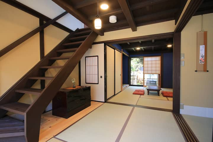New!! Kanazawa Traditional/Luxury Machiya 100years