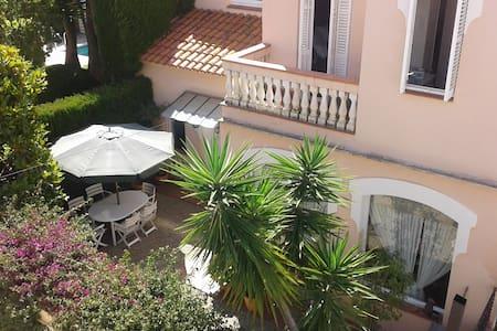 Bonita casa a 20 minutos del centro de Barcelona. - Tiana - Talo