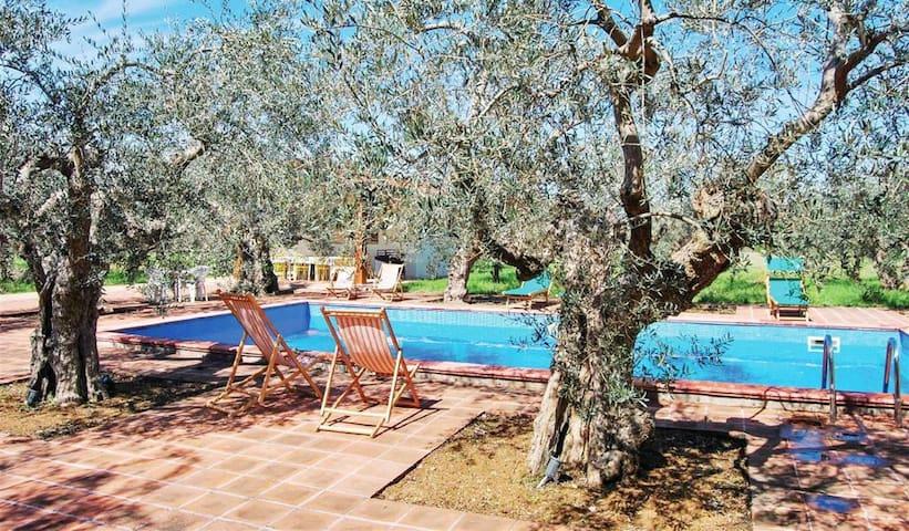 Villa Sulmona Relax - Sulmona - Wohnung