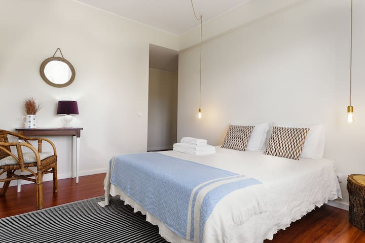 Aida's Haven | Suite&Parking | St. Catarina