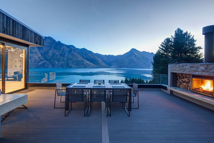 Altitude Luxury-breathtaking views