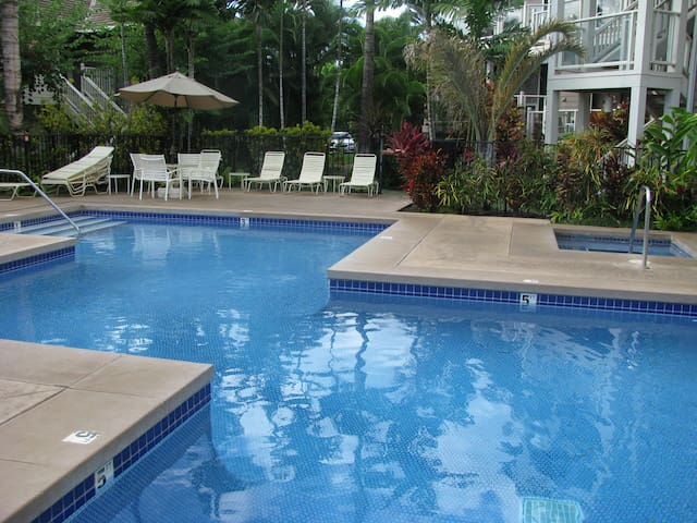 Two Bedroom in Tropical Setting - Kihei - Apartment