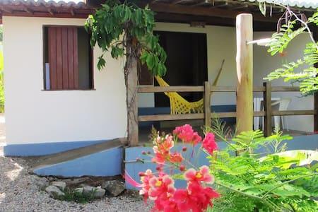 STAY COOL BUNGALOW 4- PRAIA DA PIPA - Tibau do Sul