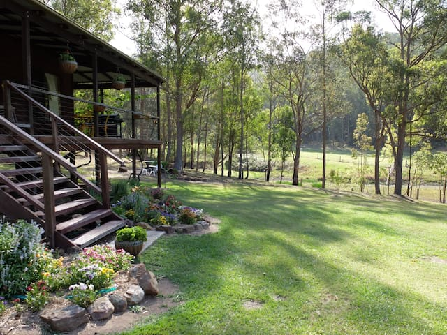 Lazy Acres Wollombi Hunter Valley