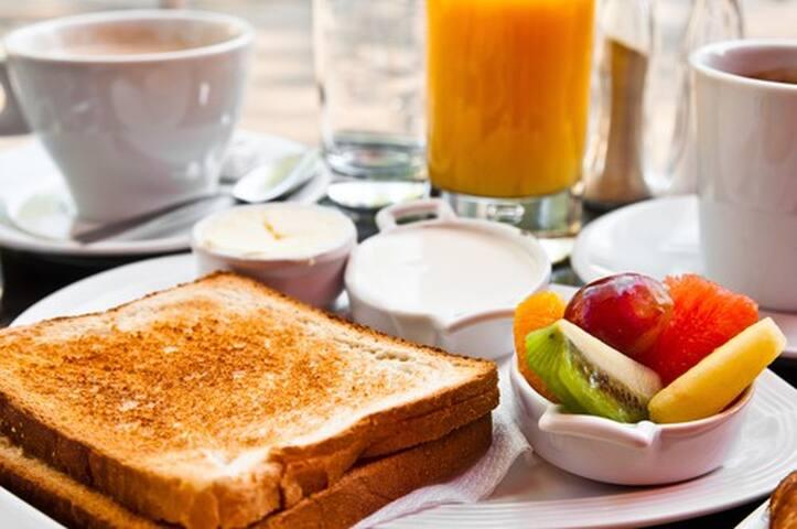 Adenta Bed & Breakfast  - Adenta West - Bed & Breakfast