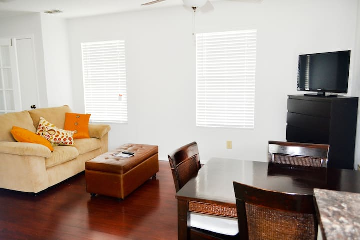 Guest Apartment - Coppell