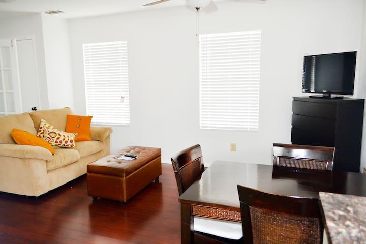 Guest Apartment - Coppell - Leilighet
