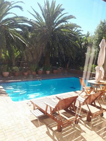 Casa Kiana - Cape Town - Rumah