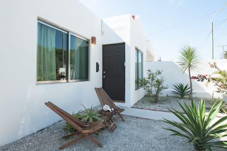 Casa Malu - BEST casita Chemuyil! - Chemuyil - House - 2