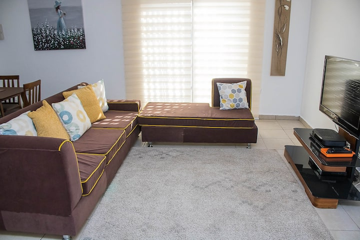 Spacious 3 Bedroom Townhouse in East Legon