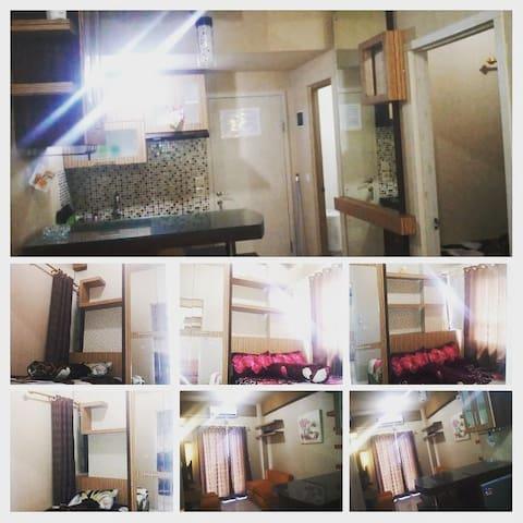 sewa apartemen bekasi harian