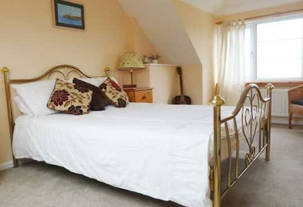 Holiday House in Penryn, Falmouth - Dom
