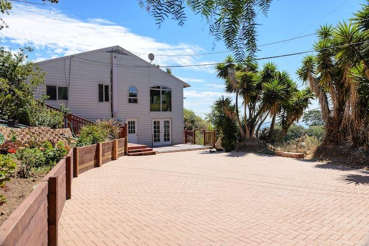Peninsula Beach House L. Term - Rancho Palos Verdes - House