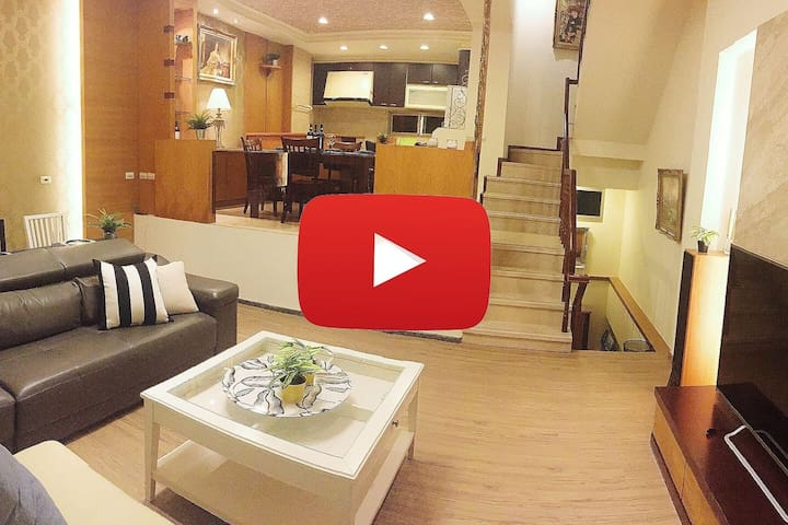 Orsay - 12min to MRT station on foot