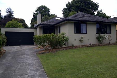 Pandora House - Haus