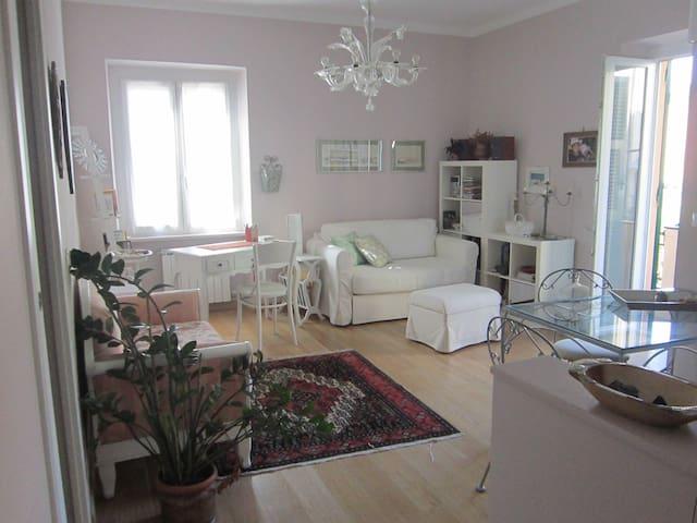 Casa stile Provenzale in Riviera
