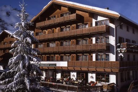 Exklusives Apartment Lech, Arlberg - Lech - Appartement